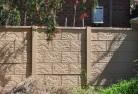 Acton Park WA Barrier wall fencing 3