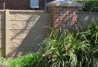 Acton Park WA Barrier wall fencing 4