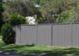 Colorbond fencing Temporary Fencing Suppliers
