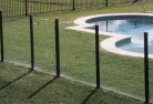 Acton Park WA Commercial fencing 2