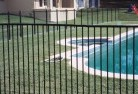 Acton Park WA Pool fencing 2