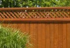 Acton Park WA Privacy fencing 3