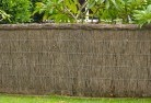 Acton Park WA Thatched fencing 4