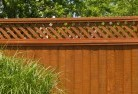 Acton Park WA Timber fencing 14